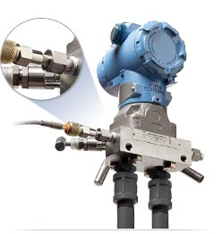 DP Transmitter Adapters Detail