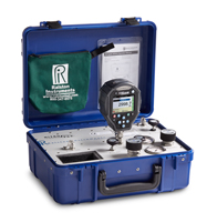 Full Nitrogen Source and Volume Control Calibration Kits