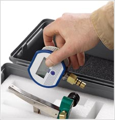 Protect your Precision Gauge