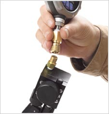 Protect your Pressure Gauge